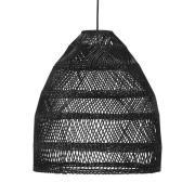 Maja kattovalaisin Ø 45,5 cm Musta