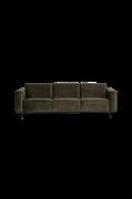 3:n istuttava sohva Statement 230 cm