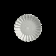Oyster Lautanen Harmaa 20 cm