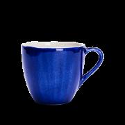 Organic kahvimuki Sininen 60 cl