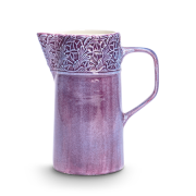 Spets Kannu Violetti 120 cl